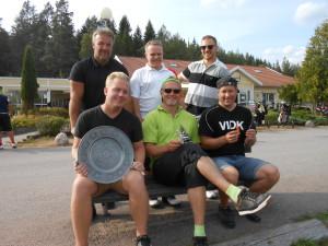 Deltagare VIDK OPEN 2014